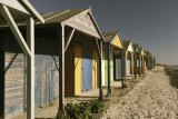 West Wittering Huts