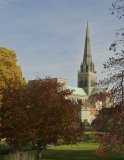 Chichester Cathedral 1
