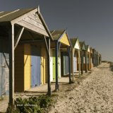 Wittering Huts